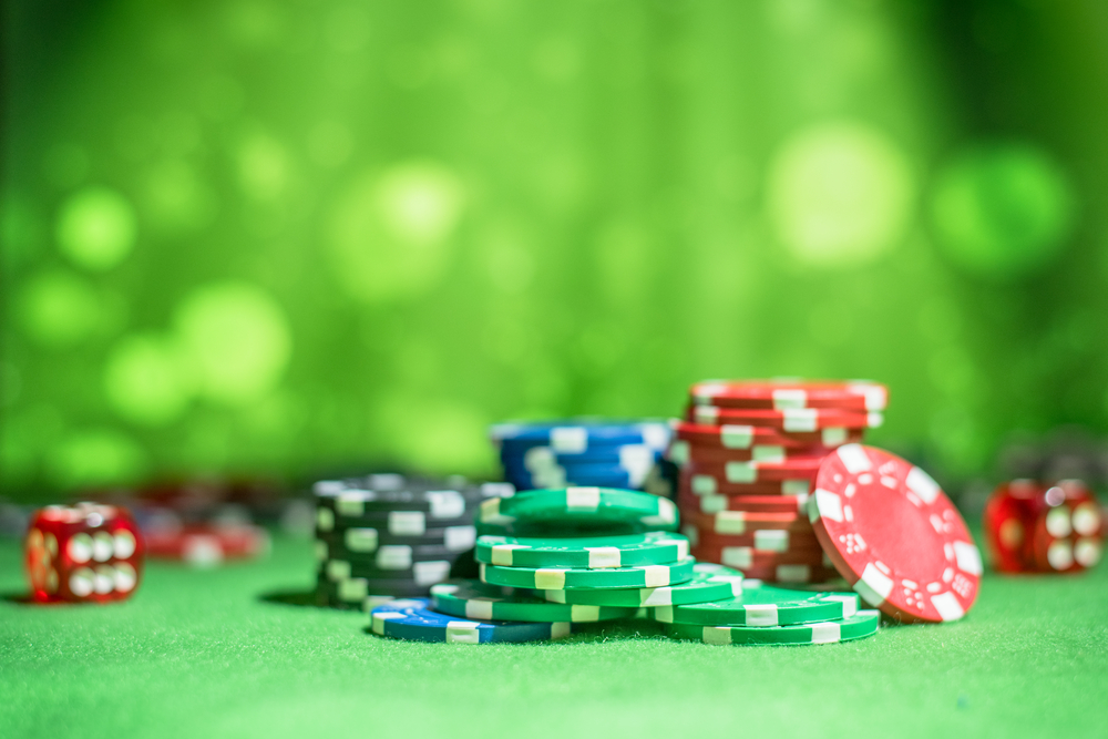Why Everyone's Playing Online Poker In Thailand