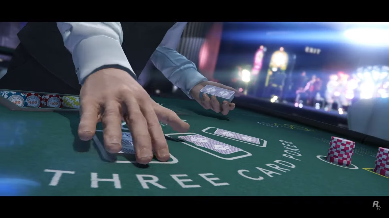 AI Is Changing The World Of Online Casino Gambling