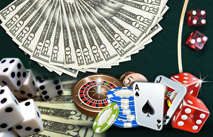 Obtaining Extra Bonus Offers From No Down Payment Online Casinos Betting