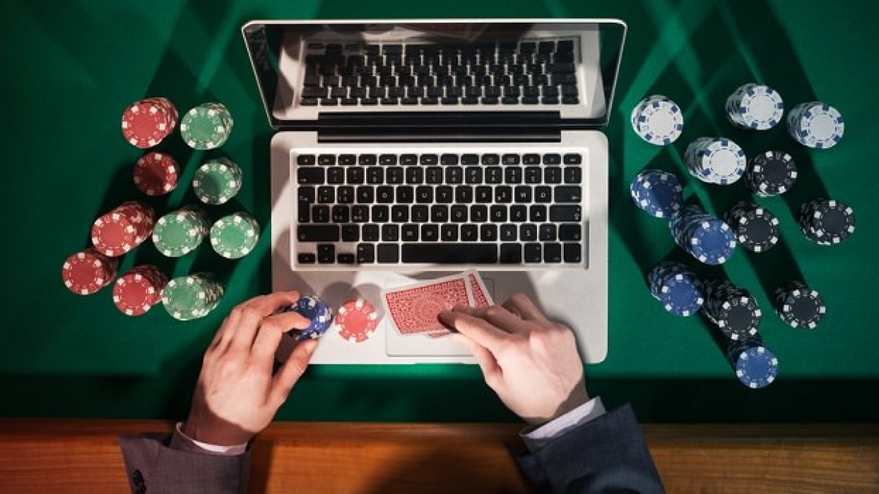 No Download And Install Casino One-armed Bandit Gamings