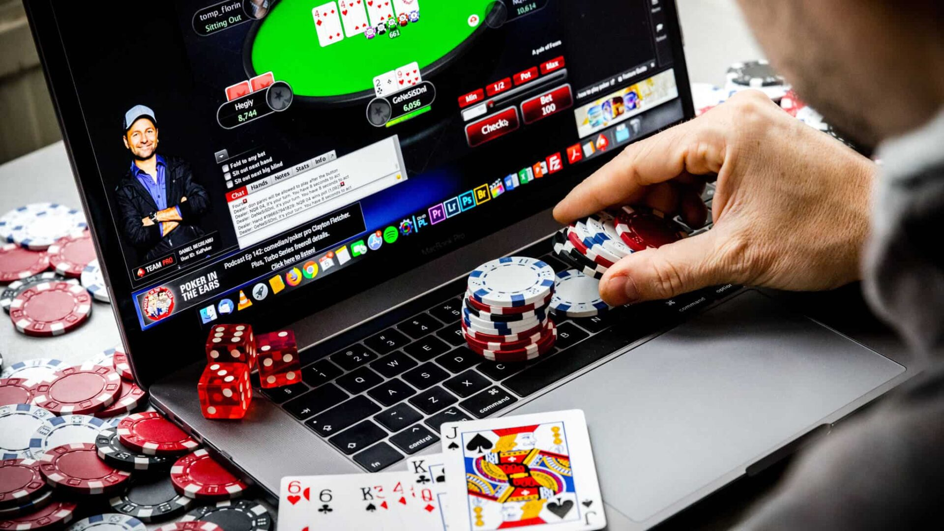 Objective Post Exposes New Features Of Betting