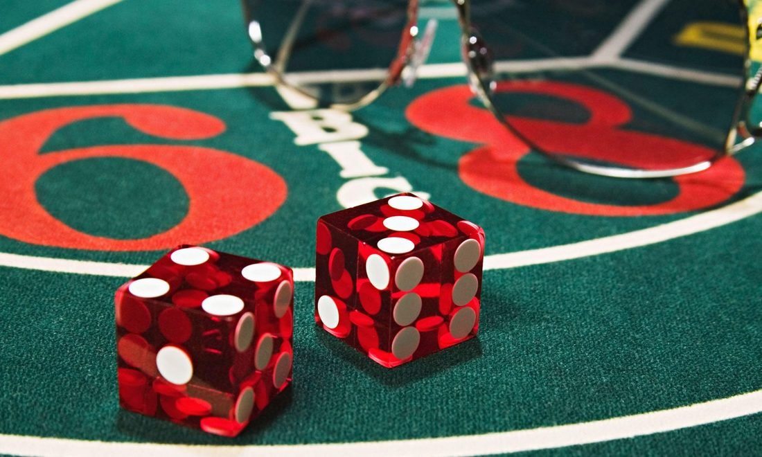 Tips On How To Discover Casino
