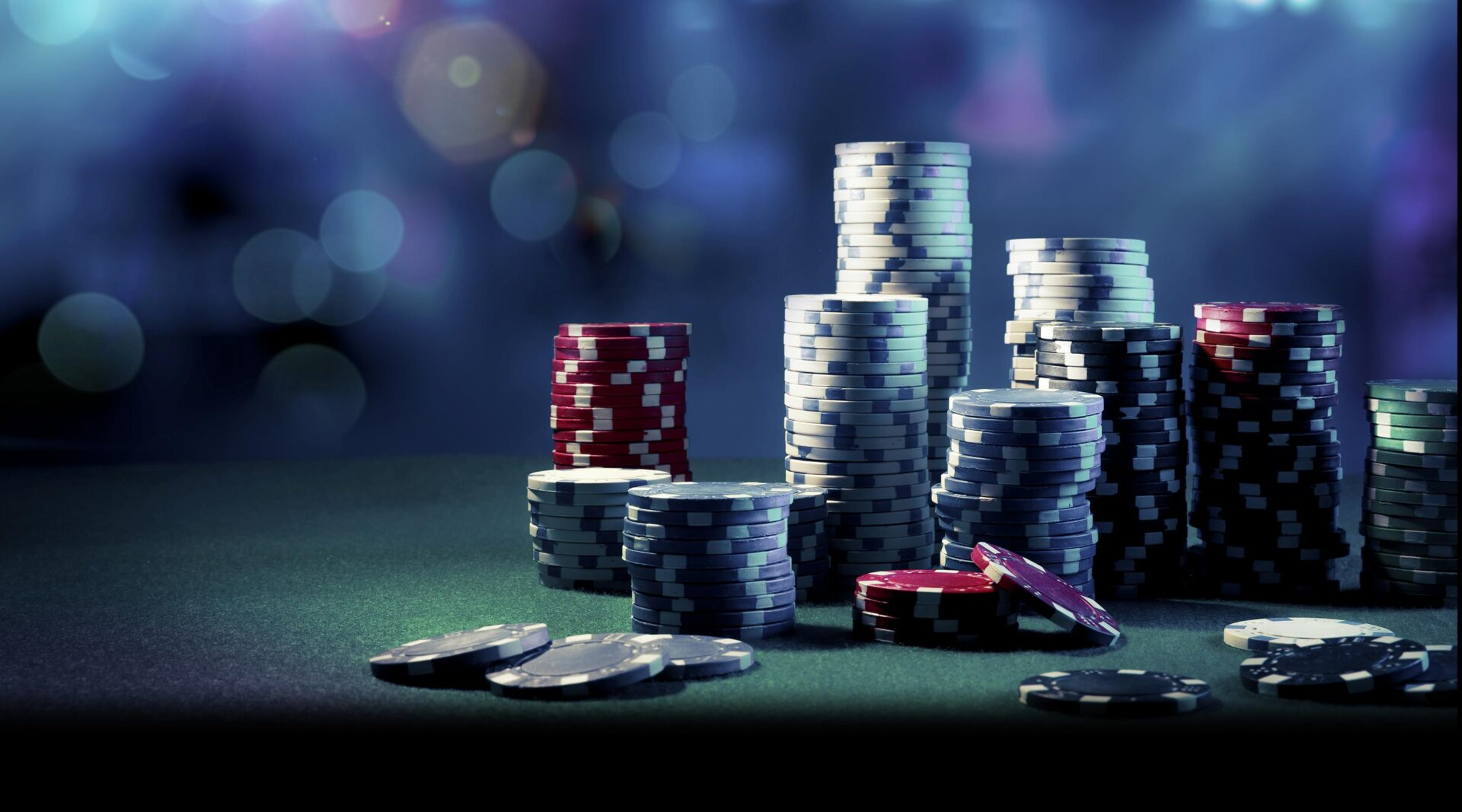 What You Must Do To Locate Out Regarding Casino Poker Before You're Left