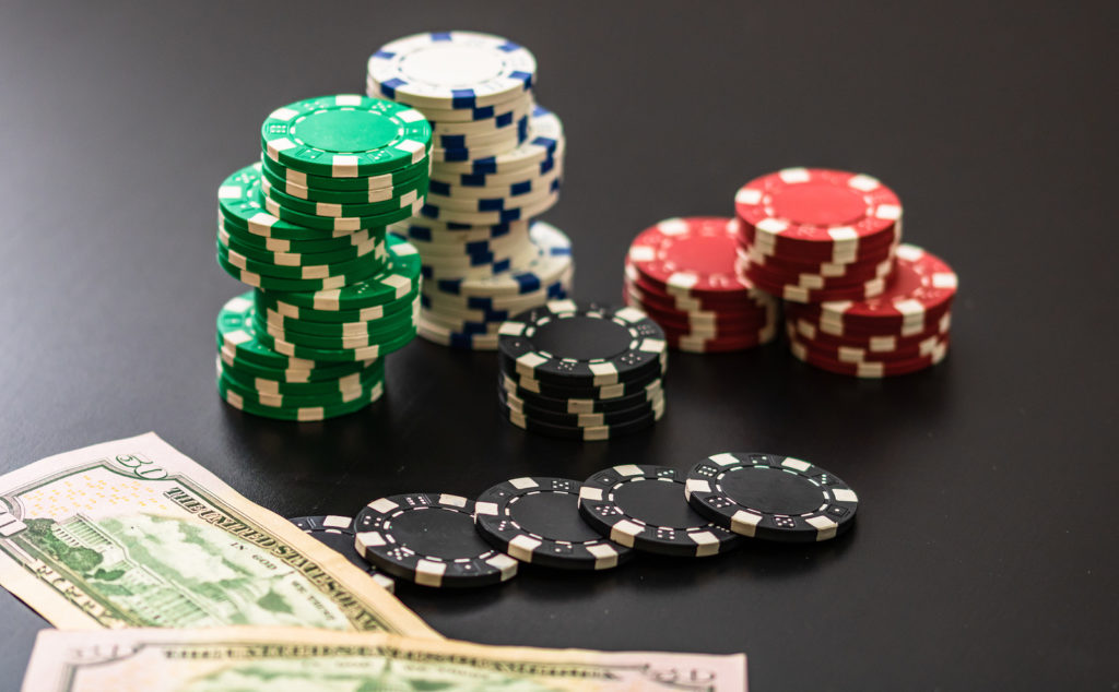 Improve Your Online Gambling In 3 Days