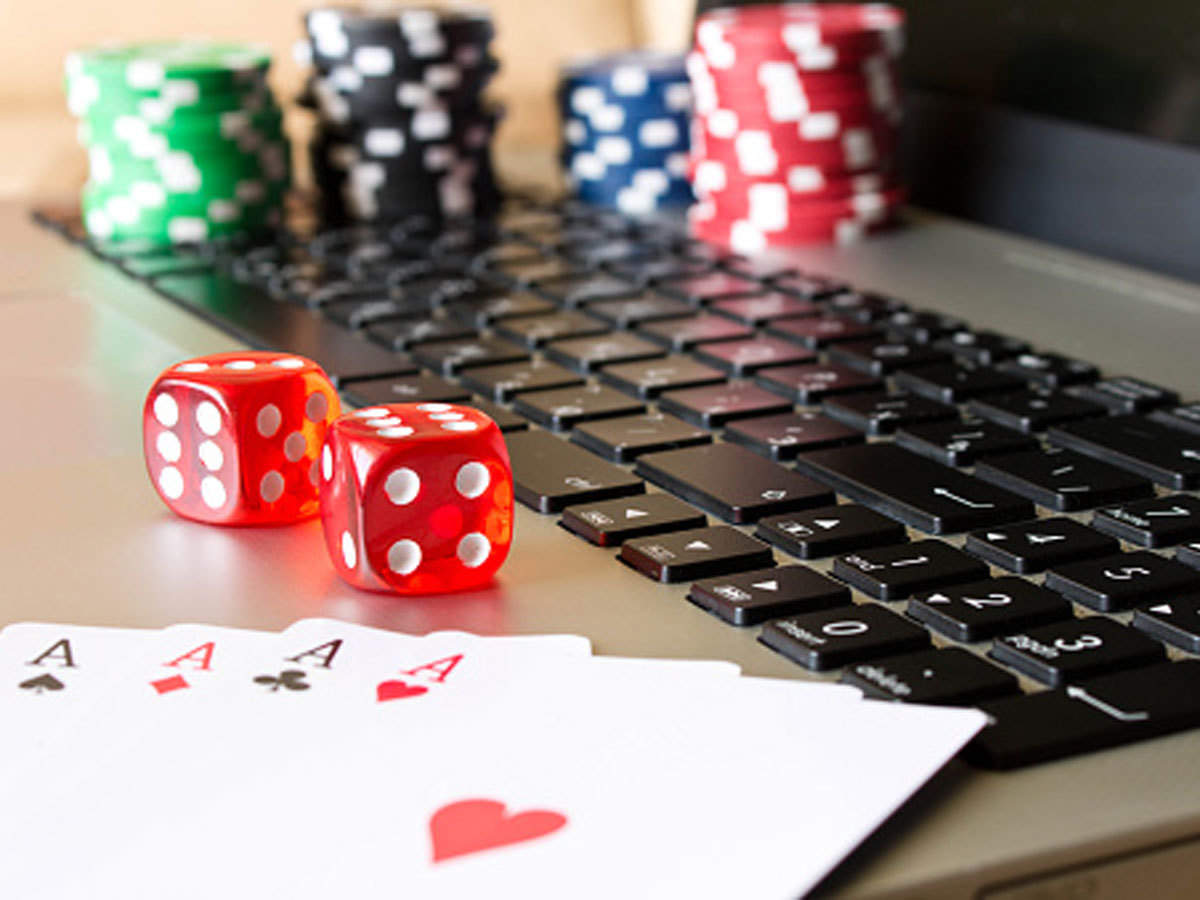 What You Possibly Can Study From Invoice Gates About Online Gambling