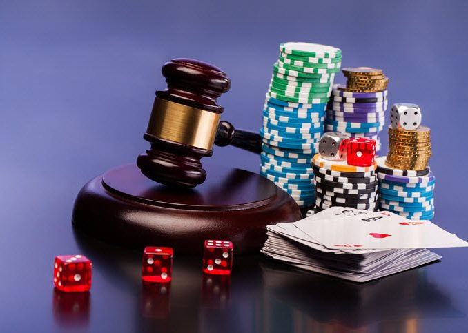 Gambling Is Your Worst Enemy Three Ways To Defeat It